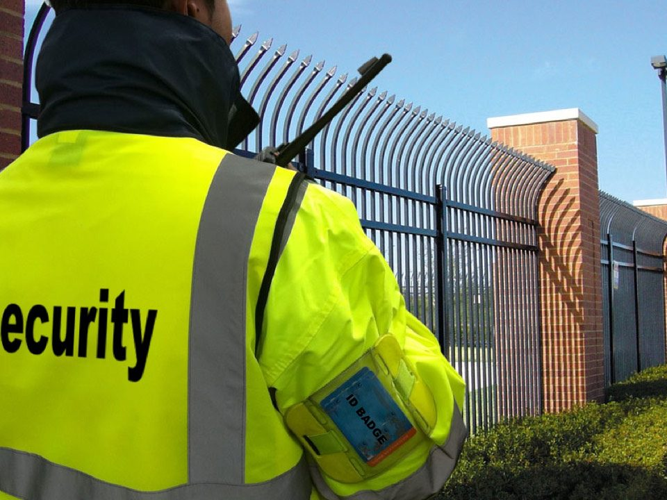 Providing Highly Trained & Experienced SIA Security Guards & SIA Patrol / Static Security Guards