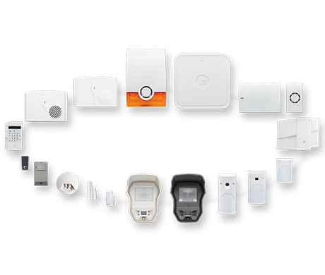 Wireless CCTV Systems Manchester - Videofied